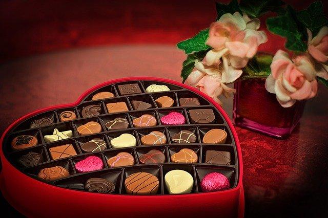 Des idées cadeaux pour la Saint- Valentin